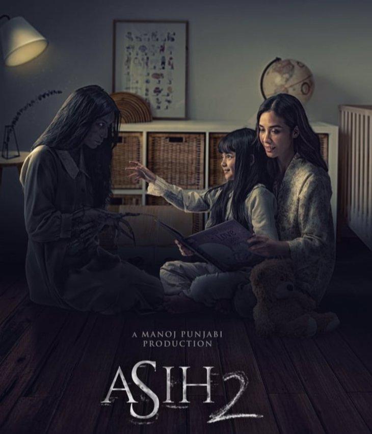 Nonton Film Asih 2 (2020) Full Movie Sub Indo