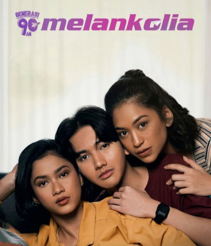 Nonton Film Generasi 90an: Melankolia (2020) Full Movie ...