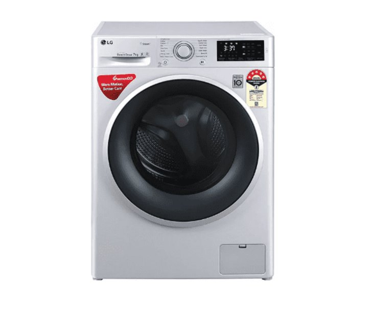 Top 3 Best Front Loading Washing Machines in India 2020