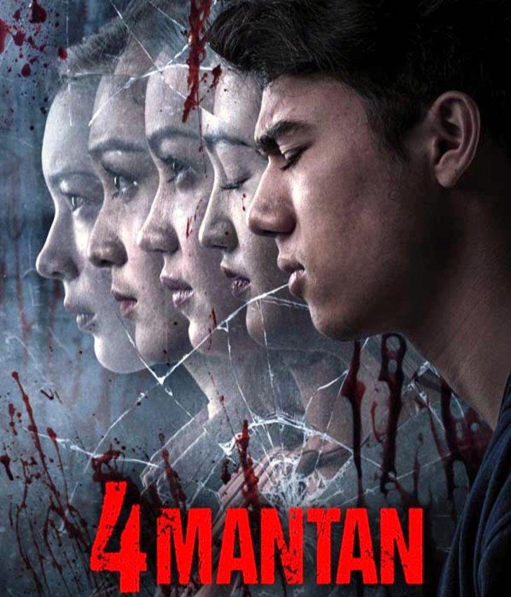 Nonton Film 4 Mantan (2020) Full Movie Sub Indo