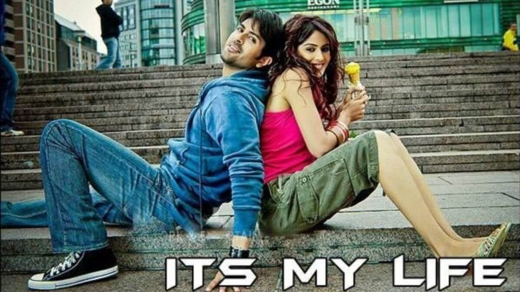 Watch Online It's My Life (2020) Mp4 Free Download