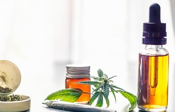 The best way to use CBD capsules