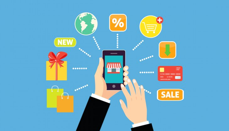 Why E-commerce Applications Are Going to Be the Future of Shopping?
