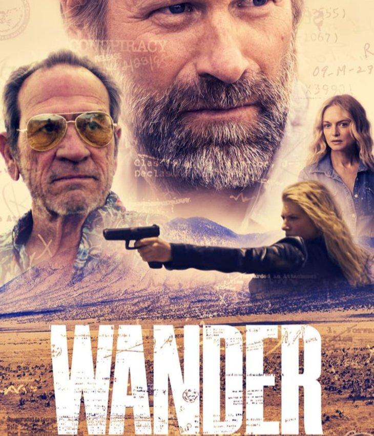 Watch Online Wander (2020) Mp4 Free Download