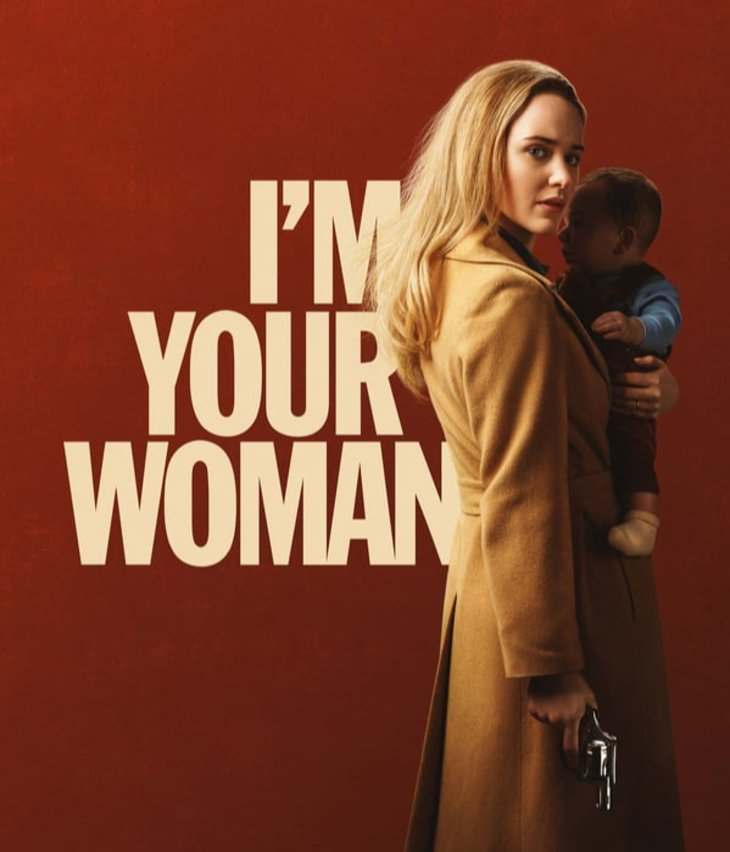 Watch Online I'm Your Woman (2020) Mp4 Free Download
