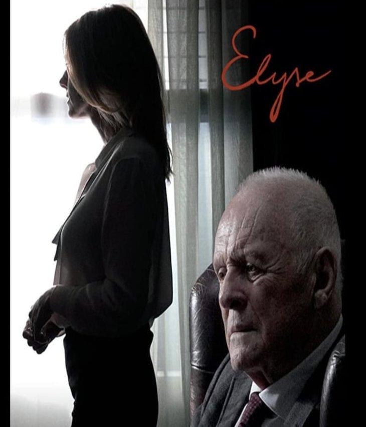 Watch Online Elyse (2020) Mp4 Free Download