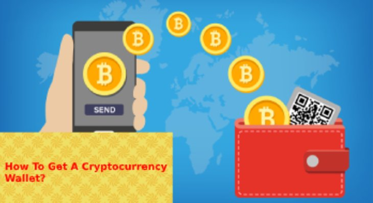 How To Get A Cryptocurrency Wallet?