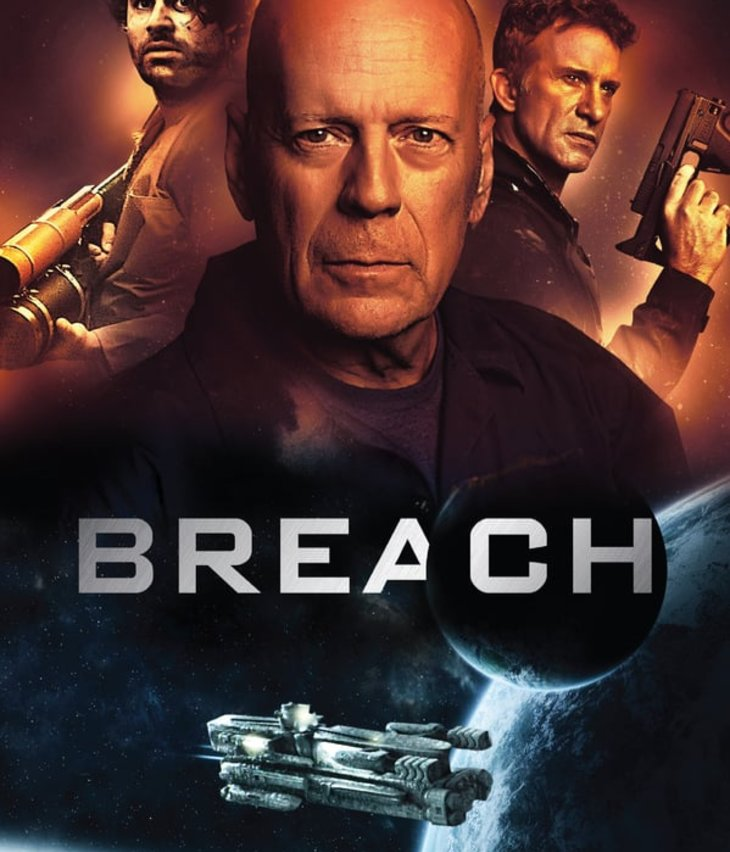 Watch Online Breach (2020) Mp4 Free Download