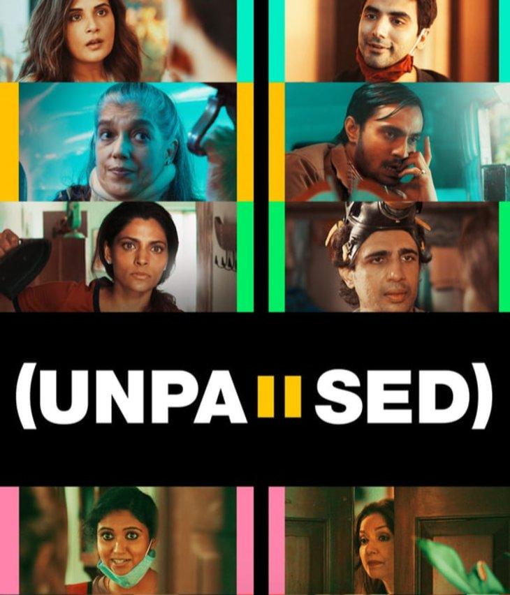 Download Unpaused (2020) 720p 480p Mkv