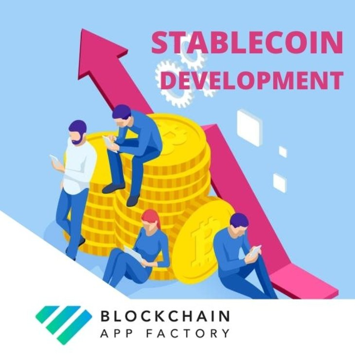 StableCoin Development Services Provider