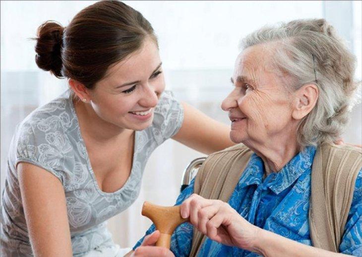 Having the Eldercare Conversation