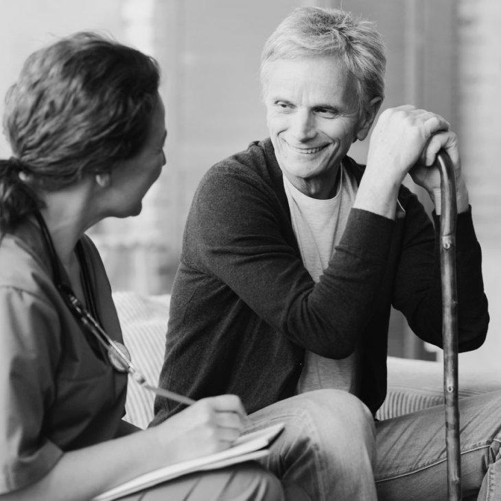 Does OHIP cover Senior Home Care