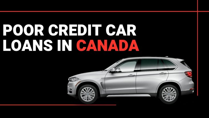 Get Quick Approval For Poor Credit Car Loans