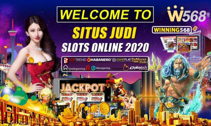 Daftar Slot Online Terpercaya 2020 2021 Maniac Slot