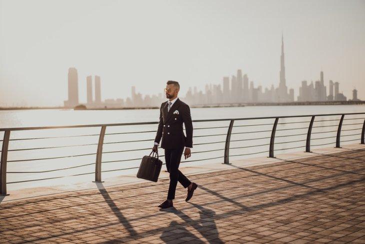 5 Style Essentials for Businessmen