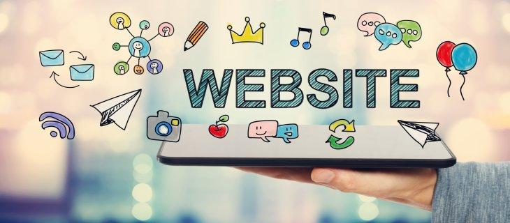 7 SMALL BUSINESS WEB DESIGN IDEAS FOR BUDDING STARTUPS