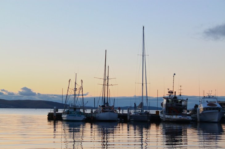 Top 5 Things to do in Hobart- Australia