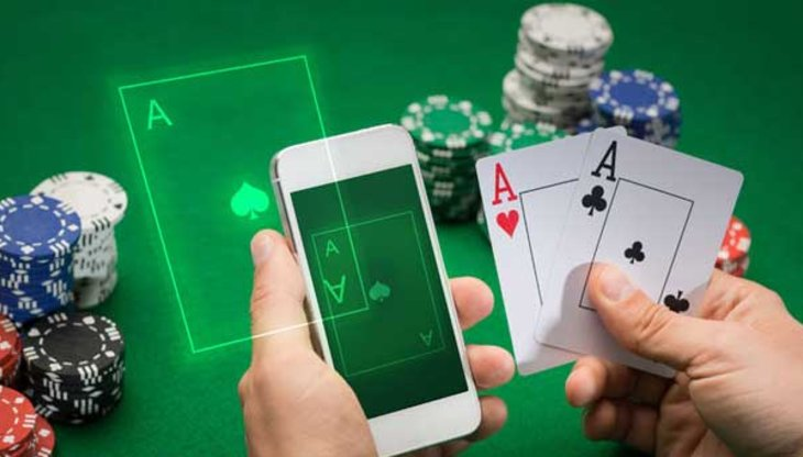 New To The World Of Online Casinos? Here Is All You Ntent title here...