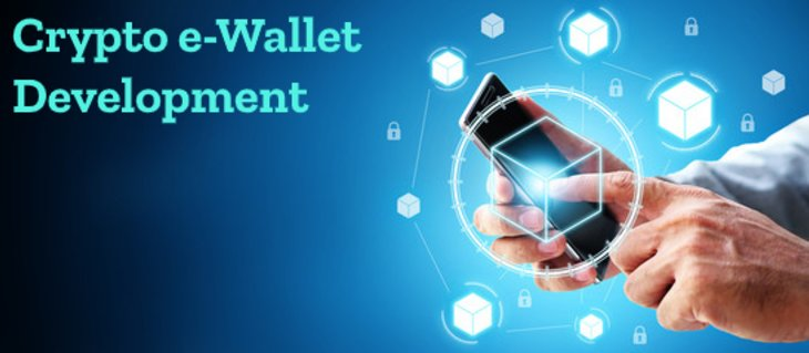 How to Build a Cryptocurrency e-Wallet?