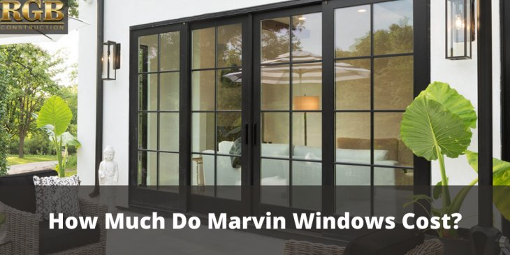 How Much Do Marvin Windows Cost?