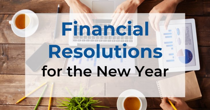 Business Financial Resolutions for 2021