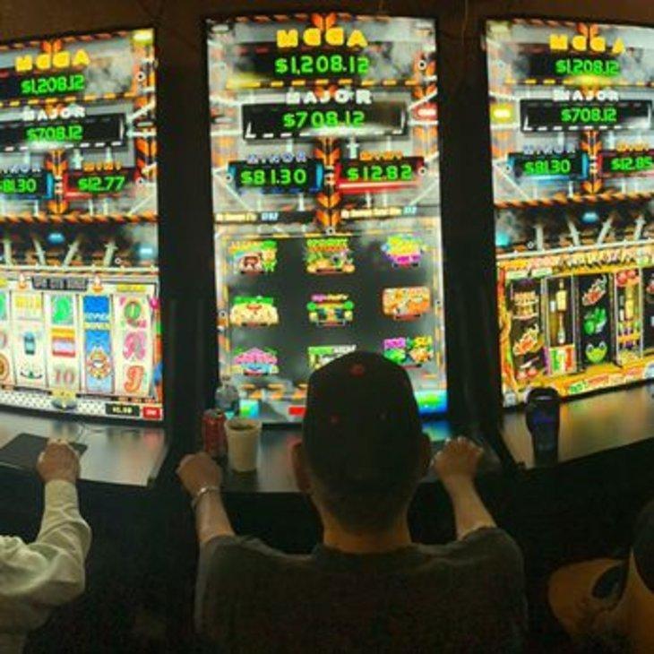 Slot Machine El Paso Texas, Slot Machines El Paso, Slot Machines Game Shop