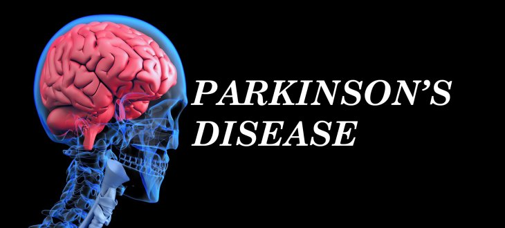 How to get rid of Parkinson's Disease?