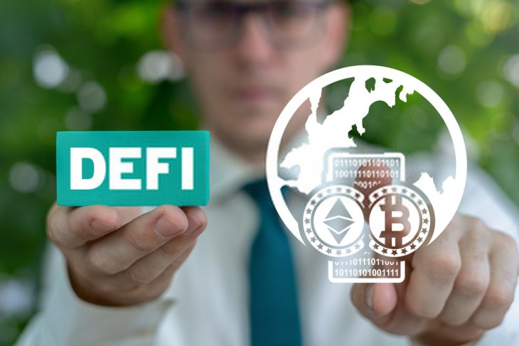 The Various Game-Changing Solutions Offered in DeFi