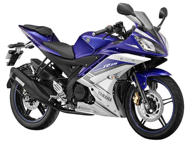 Menanggapi pandangan negatif terhadap Yamaha R15
