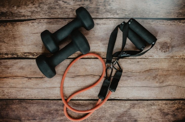 Improve Your Body With Recovery Workouts