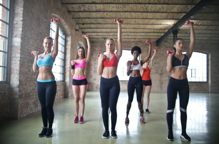 How To Combat Common Fears In Joining A Group Fitness Class