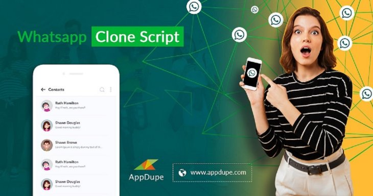 Highlighting Features Of Our WhatsApp Clone App