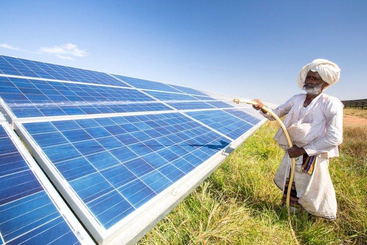 Borg Energy India Pvt Ltd | Renewable Energy Goals