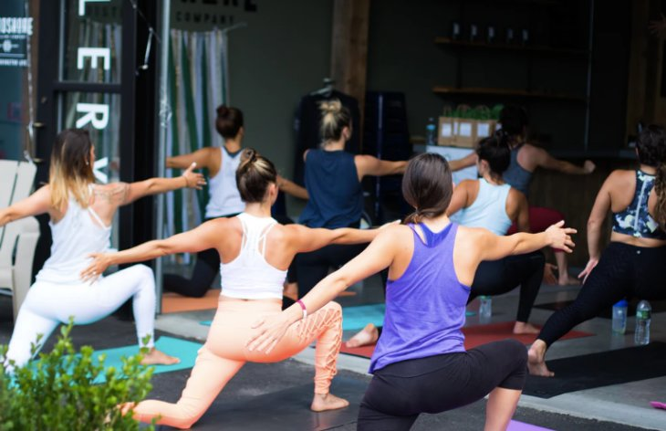 How to Find the Right Yoga Style for You