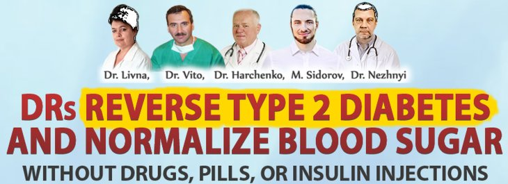 The Diabetes Breakthrough Your Doctor Won't Tell You About!