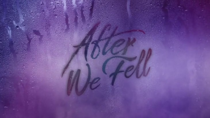 Nonton Film After We Fell (2021) Subtitle Indonesia