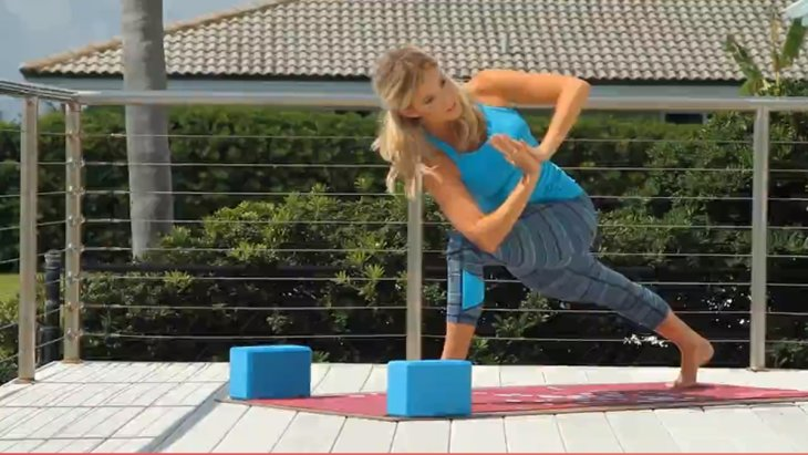 Yoga Burn Challenge – Keep You Fit Even While Pregnancy!