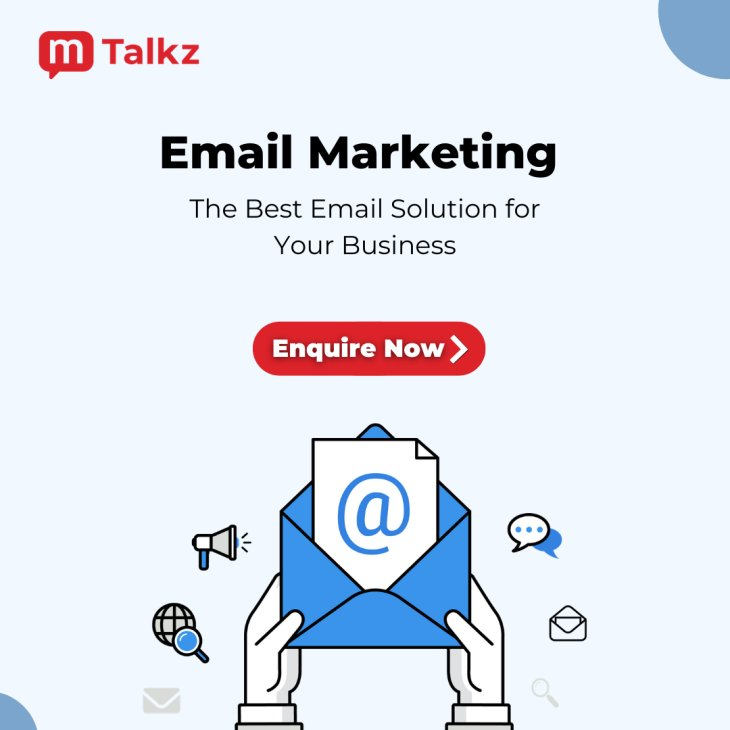 How to Choose The Right Email Marketing Service Providers for Your Business