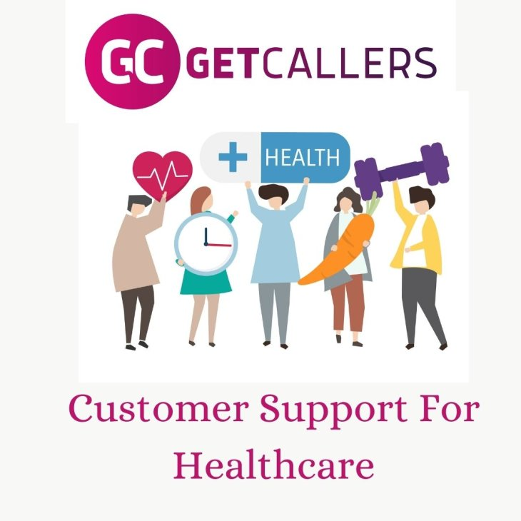 Why Customer Support For HealthCare Is Important?