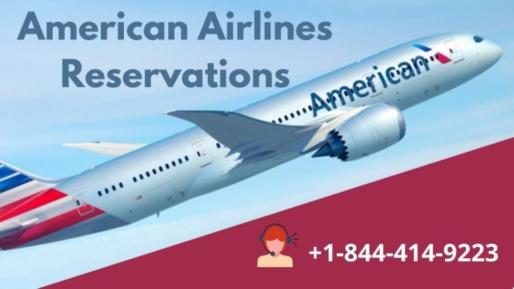 How To Make Reservations On American Airlines?