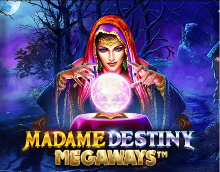 Demo Slot Pragmatic Madame Destiny Megaways