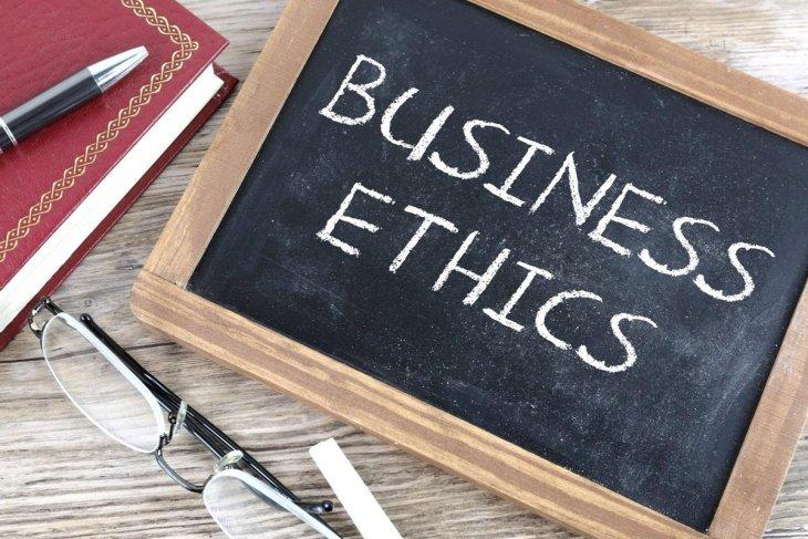 Matt Brannelly   Business Ethics Principles