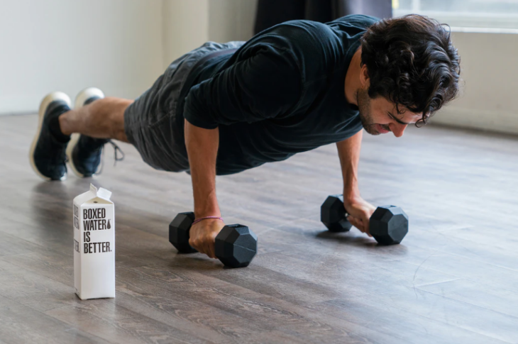 7 Benefits of a Weight Loss Exercise You Can Easily Do at Home