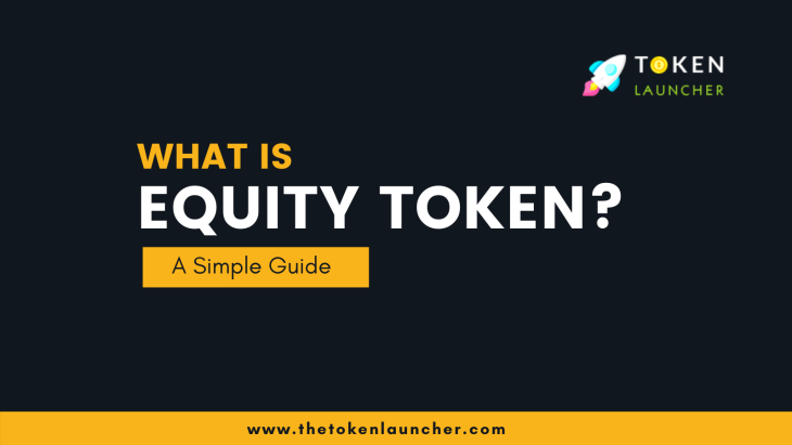 What is Equity Token?