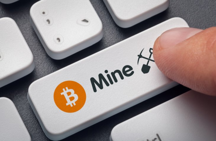 Mint your Bitcoin with the most powerful Mining Software
