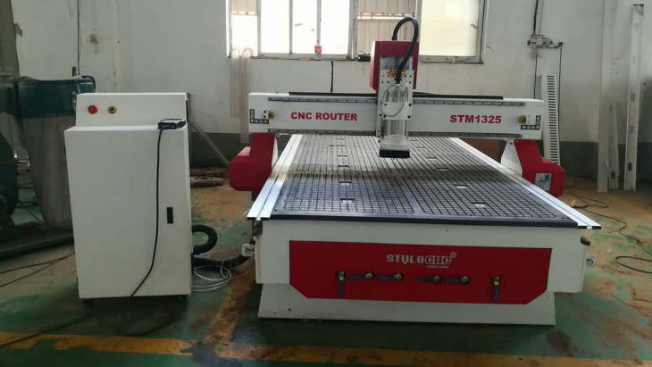CNC Routers the Buyer's Guide