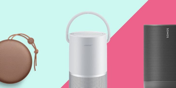 Things to Considered When Buying Portable Bluetooth Speakers!