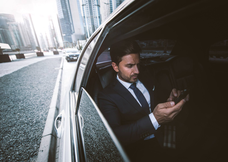 What Are Limo Companies Doing to Keep the Passengers Safe in Toronto?