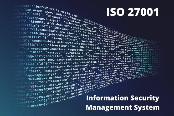 ISO 27001 Certification in Kuwait