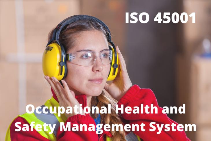 ISO 45001 Certification in Oman